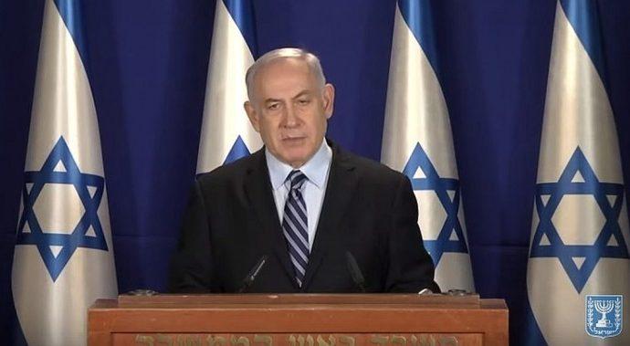 Netanyahu insta a los israelíes a cumplir nuevas restricciones