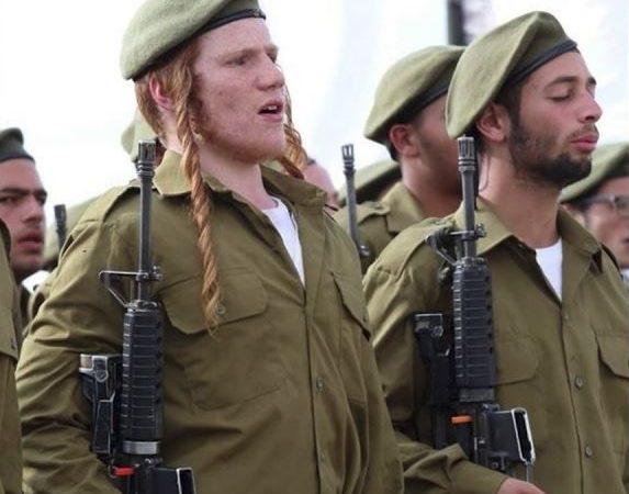 Los soldados hareidim dirán Kadish para los dolientes de todo el mundo en medio de la pandemia de COVID-19