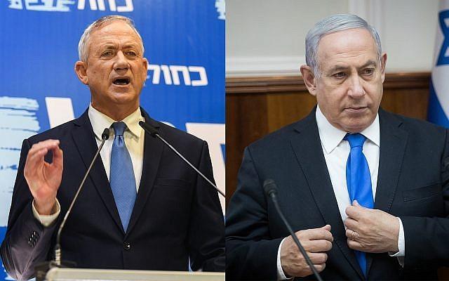 El 4 de agosto se establece como fecha para las posibles cuartas elecciones en Israel