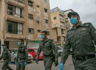 4.500 ancianos residentes de Bnei Brak serán evacuados a hoteles