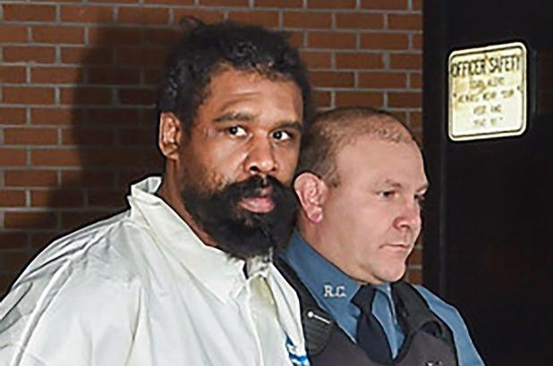 """El juez dictamina que el acusado de Monsey sufre de """"defecto mental"""""""