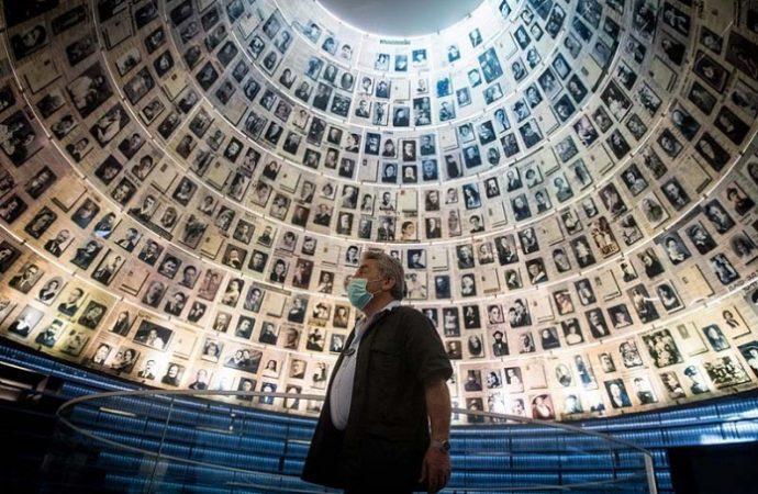 El Día del Recuerdo de los Mártires y Héroes del Holocausto comienza esta noche