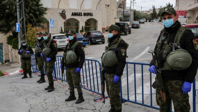 Pandemias, incitación palestina y paz