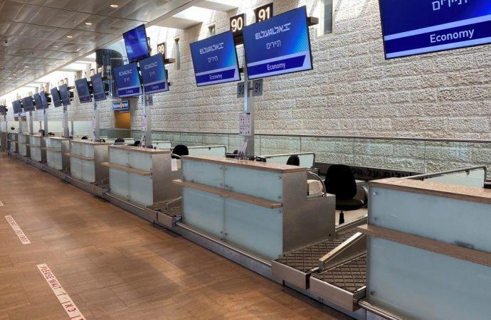 British Airways y Air Canada renovarán vuelos a Israel