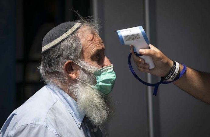 Rosh Yeshivá de 48 años muere en Tel Aviv mientras persiste la tendencia de más recuperaciones que enfermedades
