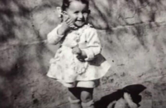 Fascinante historia de la mujer nacida en Auschwitz
