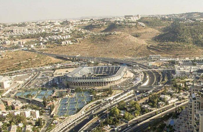 Shin Bet captura la célula de Hamas que planeó un ataque con bomba en el estadio Teddy de Jerusalem
