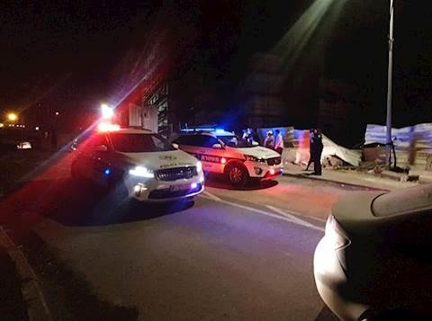 """""""Estaba seguro de que era el final"""": Arabes intentan acabar con 2 adolescentes en Ramat Shlomo"""