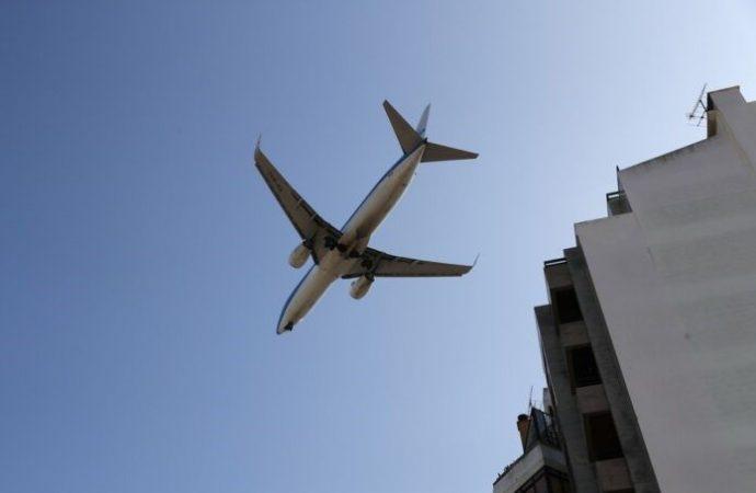 Al menos $ 9.7 mil millones en rescates estatales para Air France y KLM