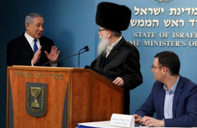 Litzman decide abandonar el Ministerio de Salud