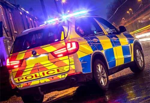 Manchester: Hombre arrestado por intento de secuestro de joven observante en la tarde de Shabat