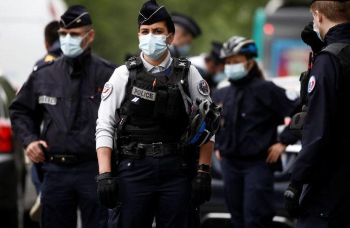 Atacante de París puede haber sido inspirado por la causa palestina