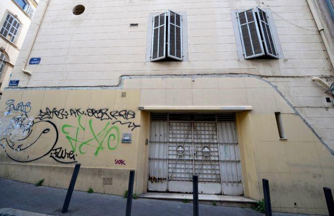 Iom Haatzmaút y la sinagoga de Marsella