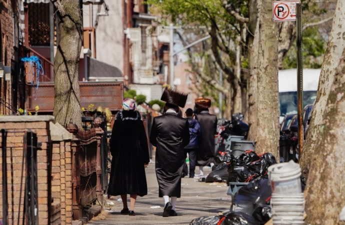 El alcalde de Blasio no es enemigo de los judíos ortodoxos. Pero otros están usando el coronavirus para vilipendiar a nuestra comunidad.