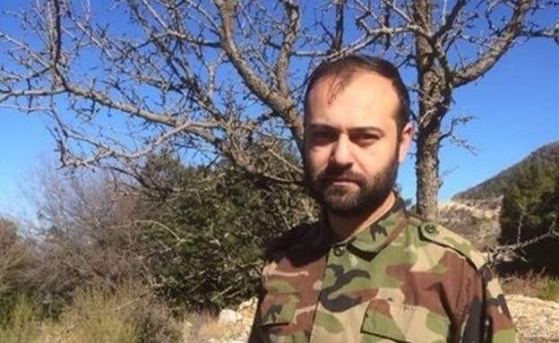 Comandante de Hezbolá asesinado en el sur del Líbano