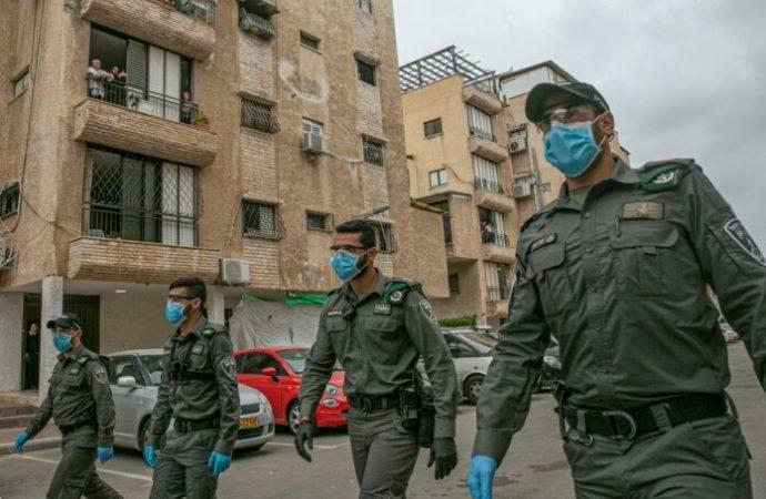 Mientras los Rabanim condenan la violencia, los funcionarios trabajan para restaurar la calma
