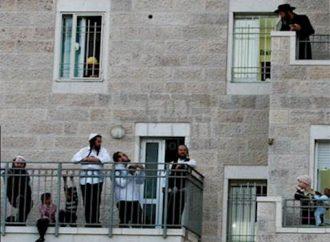 """""""Mah Nishtanah"""" será cantado por miles de niños en sus pórticos para aquellos que están solos en el Séder"""