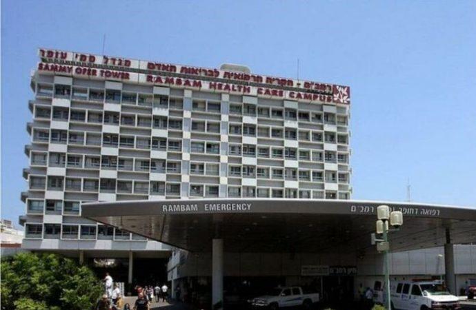Médico árabe-israelí lidera la respuesta al coronavirus en el hospital más grande de Israel en el norte