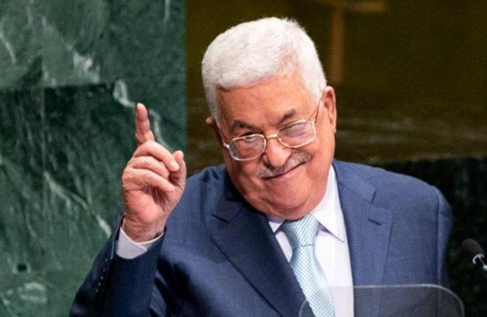 Abbas lo sabe, la soberanía israelí en Judea y Samaria es inevitable