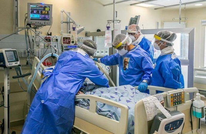 Encuesta global de 4.000 pacientes con coronavirus muestra un vínculo con la pérdida del olor y el gusto