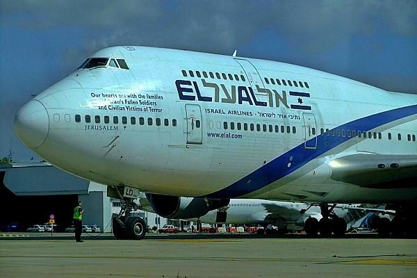Israel rescatará a El Al Airlines con condiciones difíciles
