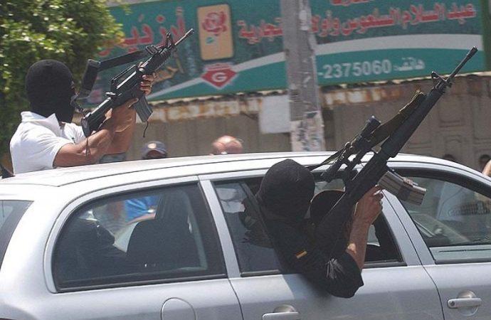 Disparos en las calles de Jenin, Belén, después de que los bancos cierran cuentas de terroristas bajo órdenes israelíes