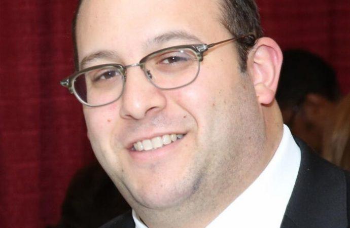 El rabino Avi Schnall, director de Agudah NJ, nombrado por el gobernador Phil Murphy para el Consejo de reinicio y reapertura del gobierno