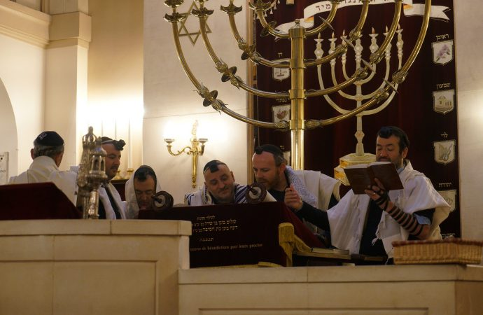 """Los judíos franceses hacen balance de las """"enormes pérdidas"""" de la comunidad"""