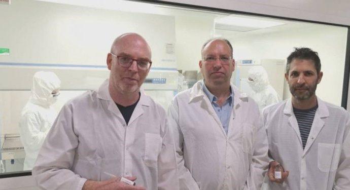 Medicamento israelí podría prevenir el daño pulmonar causado por el COVID-19