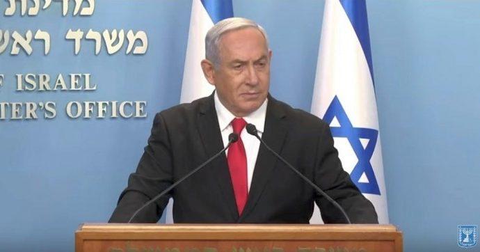 Último minuto: Netanyahu retrasa la juramentación del nuevo gobierno hasta el domingo