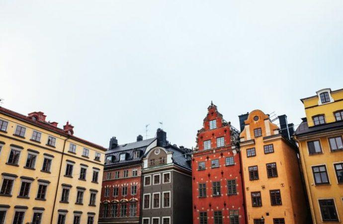 ¿Cómo les va a los judíos en Suecia con el COVID-19?
