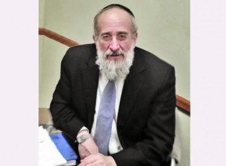 Rav Yisroel Reisman, Rosh Yeshivá de Torah Vodaath: Celebrar bodas más simples