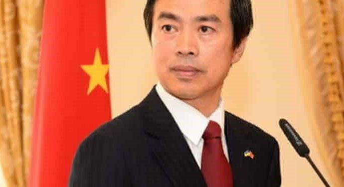 Embajador de China en Israel encontrado muerto en su residencia de Hertzliya
