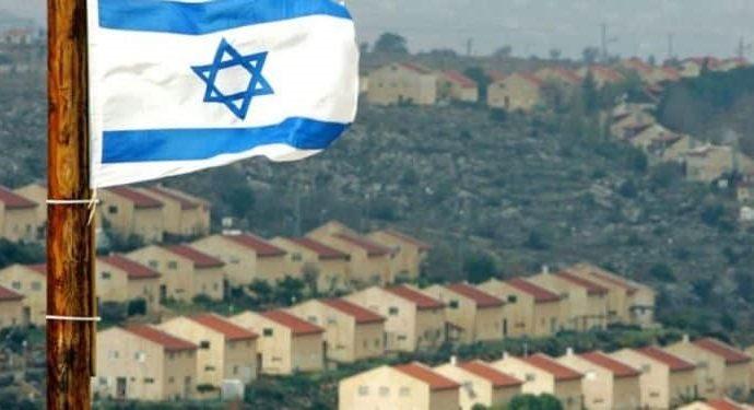 La soberanía israelí en Judea y Samaria es legal