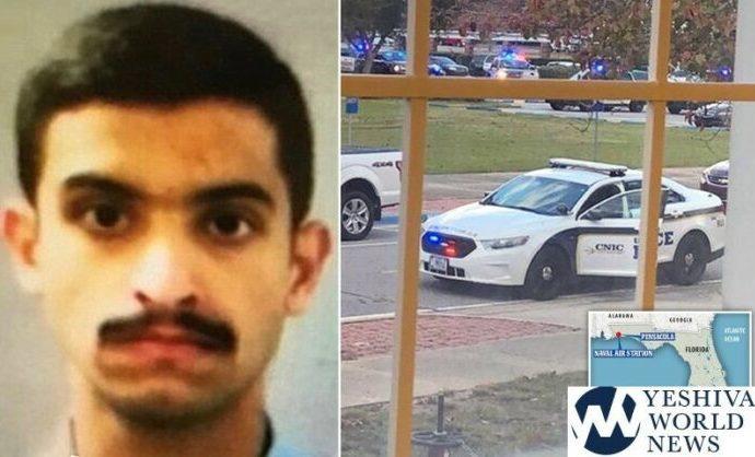 El FBI encuentra un vínculo entre Al Qaida y el terrorista musulmán en la base del ejército de Florida