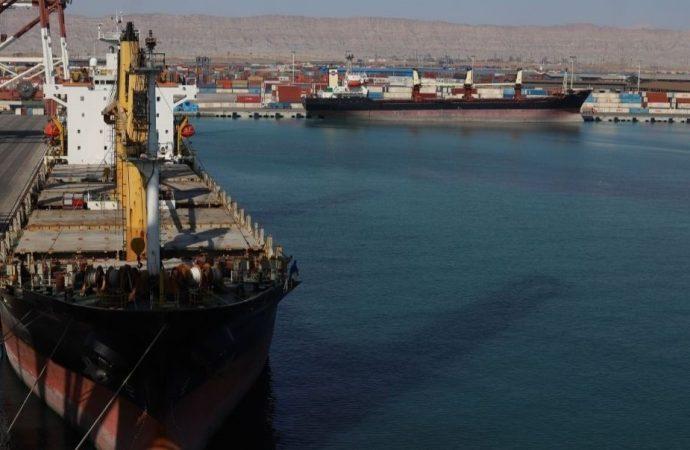 Israel estuvo detrás del ataque cibernético al puerto iraní que detuvo el tráfico marítimo