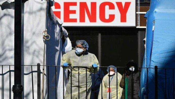 Comienzan las demandas de Covid-19: Hospitales, líneas aéreas, líneas de cruceros y otros