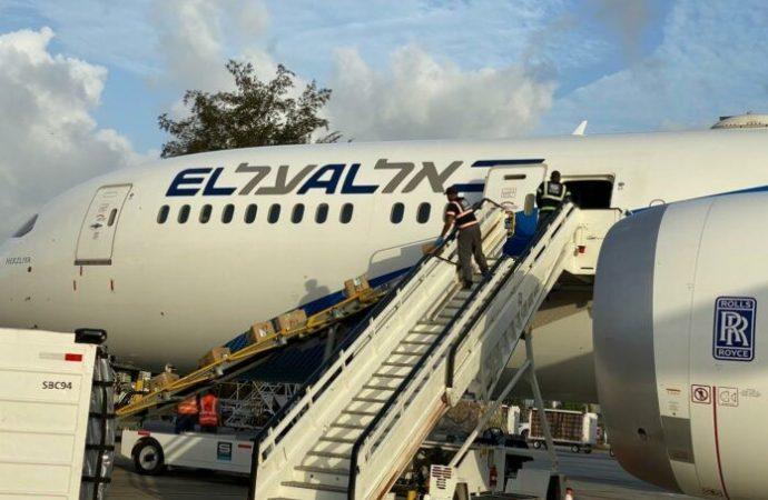 La prohibición a los no israelíes de ingresar a Israel se extendió hasta mediados de junio