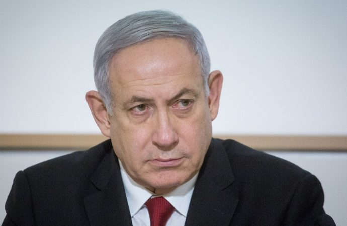 5 cosas que debes saber sobre el juicio a Benjamín Netanyahu