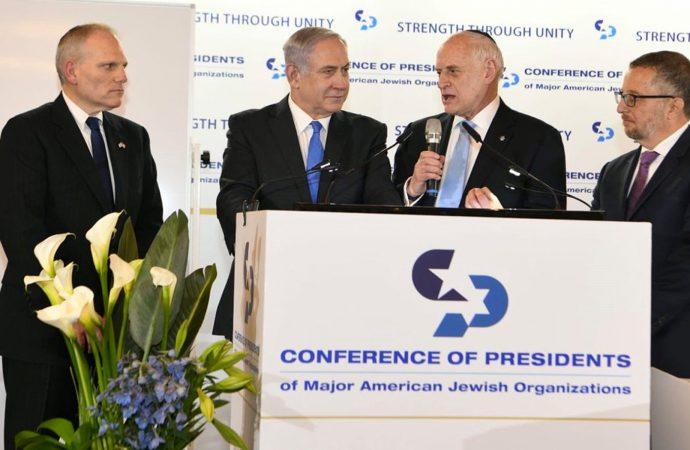 Desafiar las elecciones divide la unidad judía