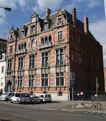 Bélgica planea poner fin a la protección del ejército para las sinagogas de Amberes
