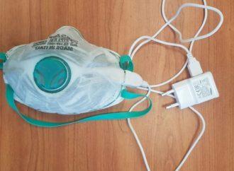 <strong>Instituto Technion.</strong> Científicos israelíes desarrollan una mascarilla protectora reutilizable autodesinfectante
