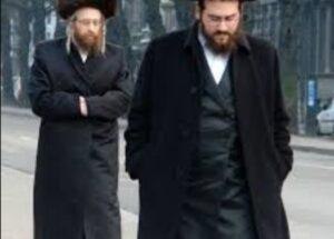 Comunidades judías europeas y la crisis del coronavirus