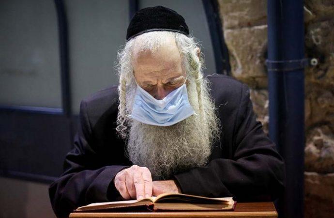 La gran mayoría de los casos de coronavirus en Jerusalem son haredim