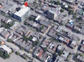Museo judío de Montreal se evacuará a fines de junio