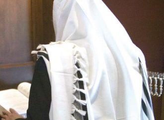 """No judío a vecino judío secular: """"¡Déjelos orar!"""""""