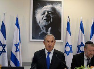 Una historia de dos líderes: Ben Gurion y Bibi