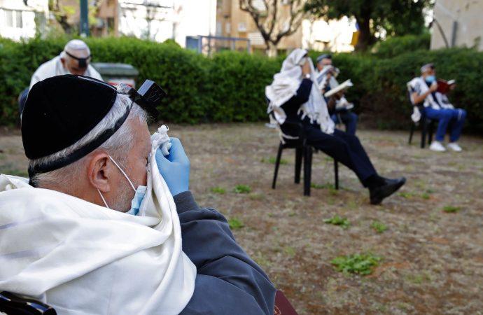 Cómo el coronavirus está afectando a las comunidades judías en todo el mundo