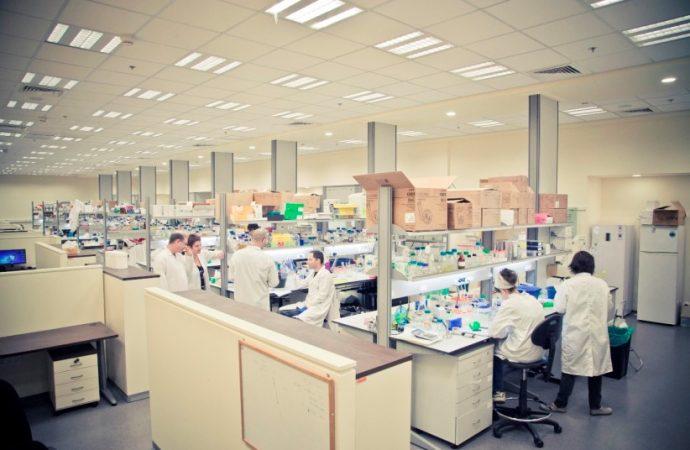 El IIBR de Israel encuentra anticuerpos que neutralizan el coronavirus