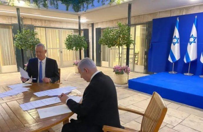 Netanyahu recibe mandato para formar gobierno